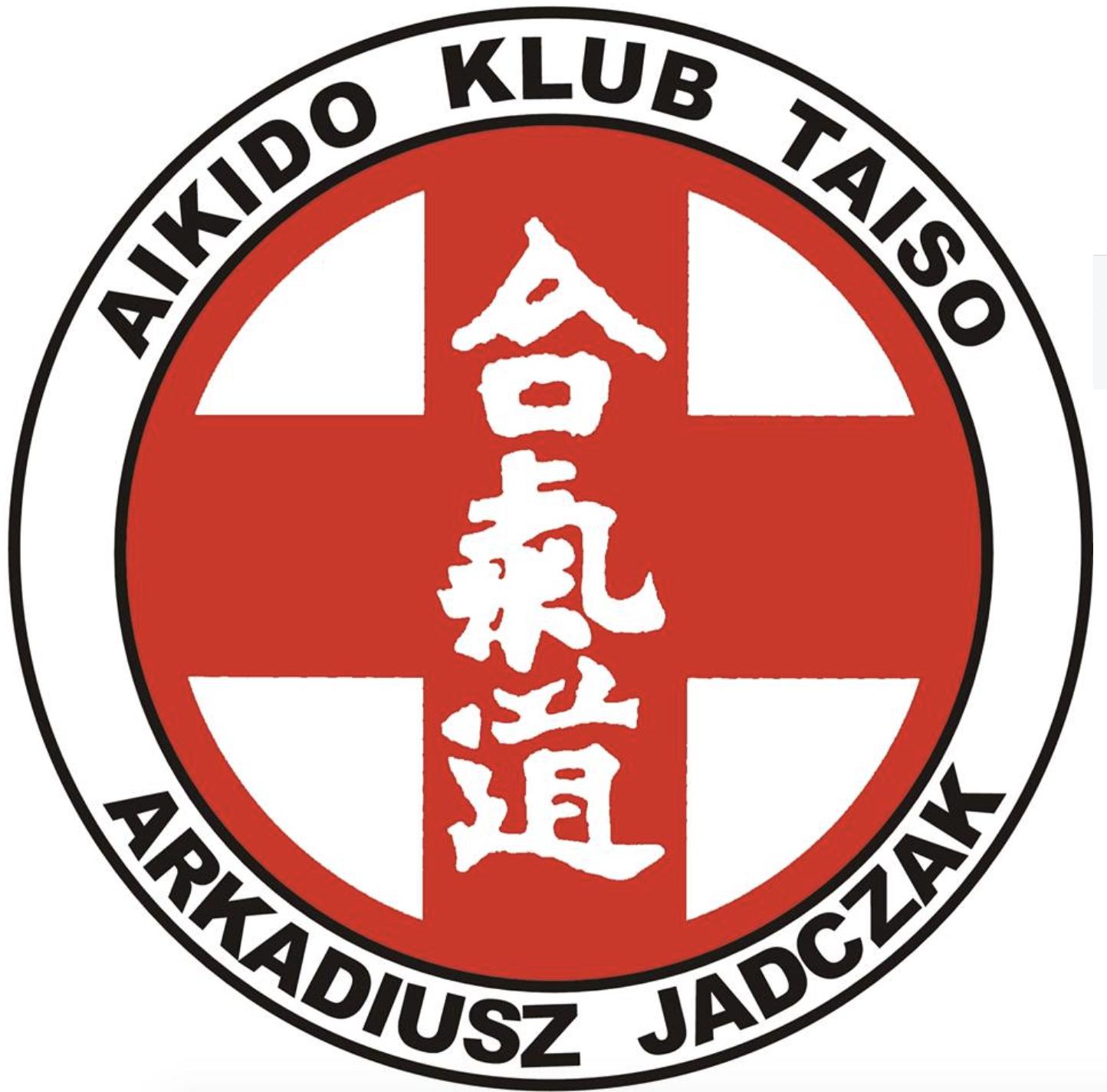 Aikido Klub Taiso Arkadiusz Jadczak 5 Dan Aikido