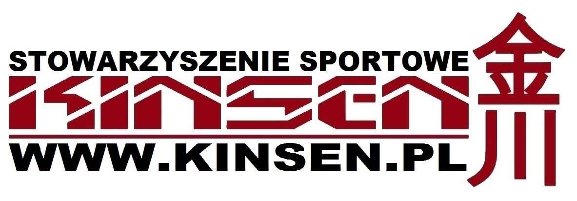 Stowarzyszenie Sportowe Kinsen Rafał Żeglecki 2 Dan Aikido